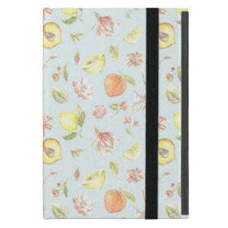 Südlicher Charme-Blumenmuster Ipad Fall Hülle Fürs iPad Mini