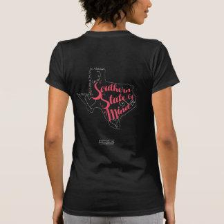Südlicher Staat des Verstandes T-Shirt
