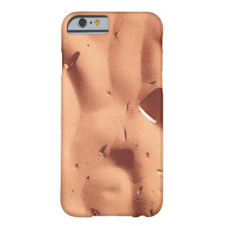 Südlicher Utah-Sand Barely There iPhone 6 Hülle