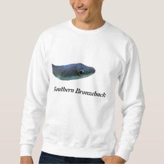 Südliches Bronzeback grundlegendes Sweatshirt