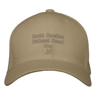Südmonat Carolina18 Bestickte Baseballmütze