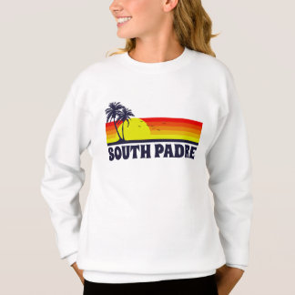 SüdPadre Insel Texas Sweatshirt
