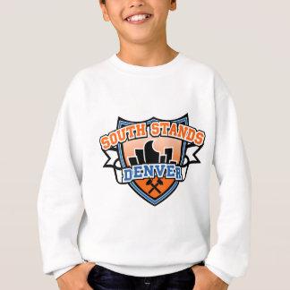 Südstände Denver Fancast Sweatshirt