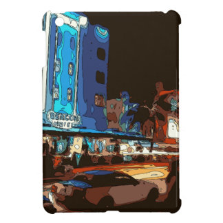 Südstrand-Nachtklub, Miami-Soule Hüllen Für iPad Mini