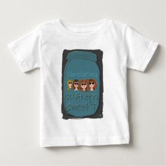 """""""SüdSweet'T"""" Weckglas-Gruppe Baby T-shirt"""