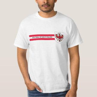 Südtirol Ist nicht Italien! Tshirt