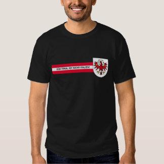 Südtirol Ist nicht Italien! Tshirts