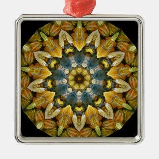 Südwesten Silbernes Ornament