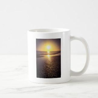 Südwestflorida-Sonnenuntergang Kaffeetasse