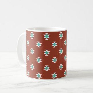 Südwestlich Kaffeetasse