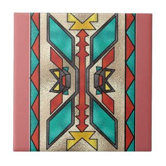 Südwestliche Art-Keramikfliese Fliese