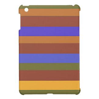 Südwestliche horizontale Streifen iPad Mini Hülle
