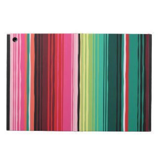 Südwestliches Mexikaner Serape iPad Air ケース
