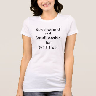 Sue England T-Shirt