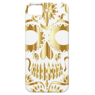 sugar-skull-1782019 schutzhülle fürs iPhone 5
