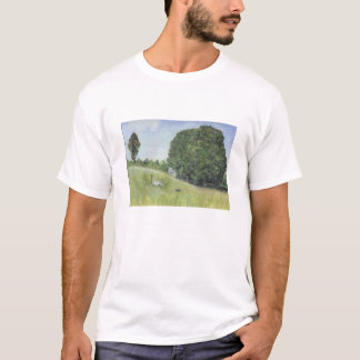 Sugarhouse-Hügel-T-Shirt T-Shirt