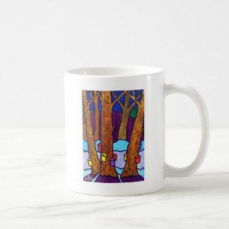 SugarTime durch Piliero Kaffeetasse