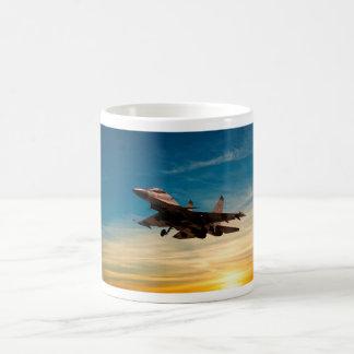 Sukhoi Su-30MKI Kaffeetasse
