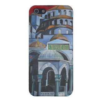 Sultans-Ahmed-Moschee, Istanbul iPhone 5 Etui
