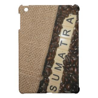 Sumatra iPad Mini Hülle