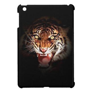 Sumatran Tiger iPad Mini Cover