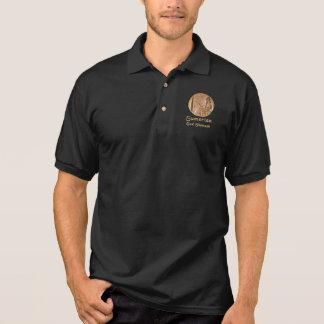 Sumerischer Gott Samash Polo Shirt