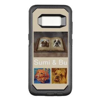 Sumibu OtterBox Samsung Pendler-Reihe Galaxie-S8 OtterBox Commuter Samsung Galaxy S8 Hülle