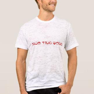 Summe tönen Wong T-Shirt