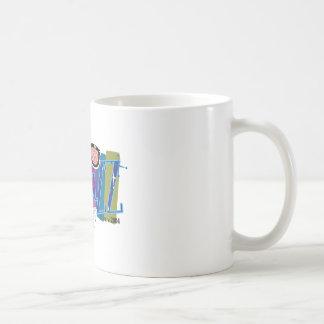 Summen Kaffeetasse