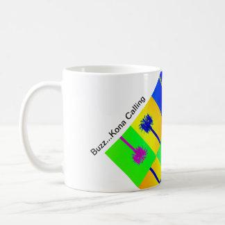 Summen… Kona Nennen Kaffeetasse