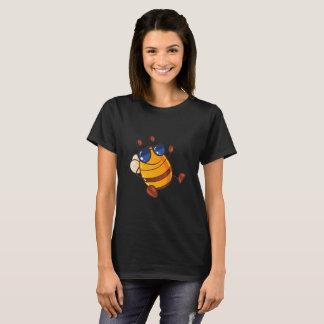 Summen Sie die Prahlerei-Biene T-Shirt
