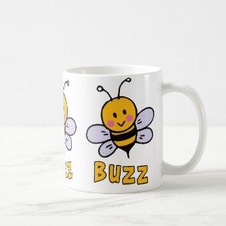 Summen-Summen-Biene Kaffeetasse