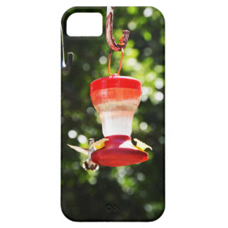 Summenvogel Etui Fürs iPhone 5
