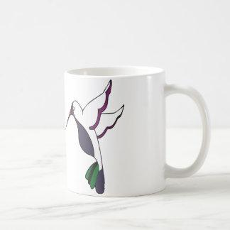 """""""Summenvogel """" Kaffeetasse"""