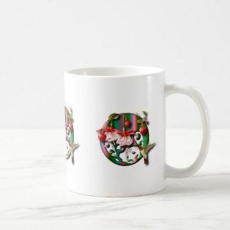 Summenvogel Kaffeetasse