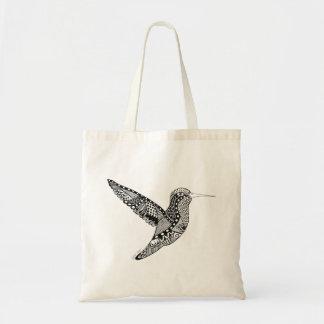 Summenvogel-Taschen-Tasche Tragetasche