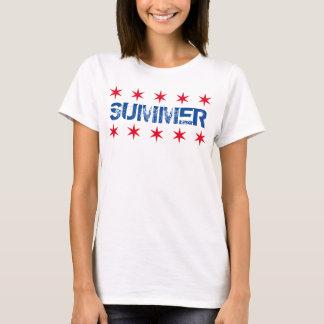 SUMMER - 001 T-Shirt