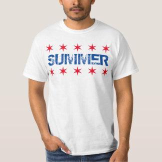 SUMMER - 002 T-Shirt