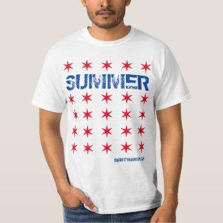 SUMMER - 003 T-Shirt