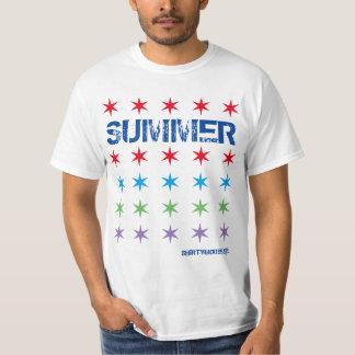 SUMMER - 006 T-Shirt