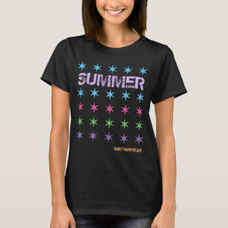 SUMMER - 007 T-Shirt