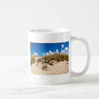 Summer Sand Dune of Denmark Kaffeetasse