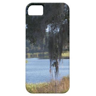 Summer südliche Seereflexionen iPhone 5 Schutzhülle