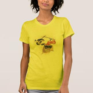 Sumo-Schwerter T-Shirt