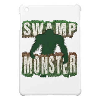 SUMPF-MONSTER iPad MINI HÜLLE