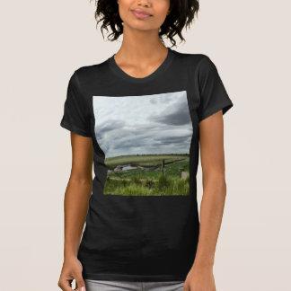 Sümpfe T-Shirt