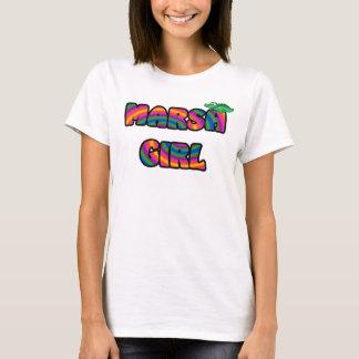 Sumpfmädchen T-Shirt
