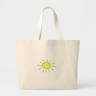 Sun1 Einkaufstaschen