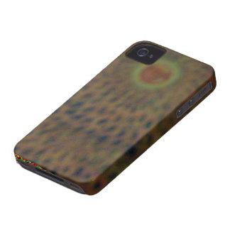 Sun-Aufstieg iPhone 4 Case-Mate Hülle
