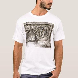 Sun-Einstellung T-Shirt